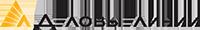Логотип ДЕЛОВЫЕ ЛИНИИ