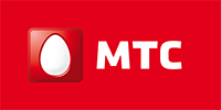 МТС, логотип