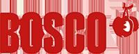 BOSCO, логотип