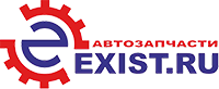 EXIST.RU, логотип