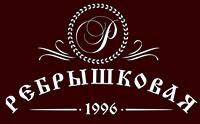 РЕБРЫШКОВАЯ, логотип
