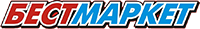 Логотип БЕСТ-МАРКЕТ