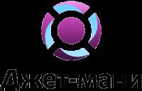 Логотип ДЖЕТ-МАНИ