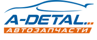A-DETAL, логотип