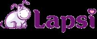 Логотип LAPSI