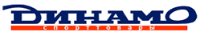 ДИНАМО, логотип