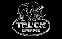 TRUCK EMPIRE, логотип