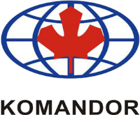 ������� KOMANDOR