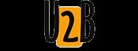 Логотип U2B