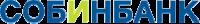 Логотип СОБИНБАНК