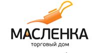МАСЛЕНКА, логотип