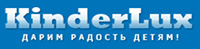 Логотип KINDERLUX