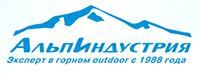 АЛЬПИНДУСТРИЯ, логотип