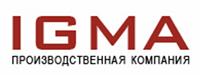 Логотип IGMA