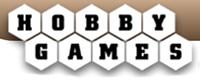 МИР ХОББИ, логотип