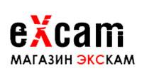 EXCAM, логотип