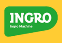 Ingro machine, логотип