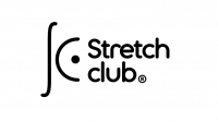 Stretch club, логотип