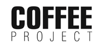 Coffee project, логотип